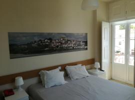 Hotel photo: Casa Joao Chagas Guesthouse