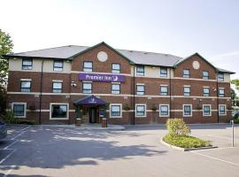 Hotel Photo: Premier Inn Watford North