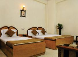Hotel Star Paradise New Delhi India