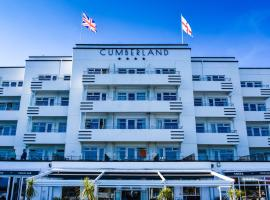 Hotel Photo: Cumberland Hotel - OCEANA COLLECTION