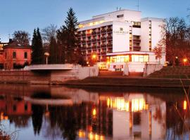 Hotel Photo: Caravelle Hotel im Park