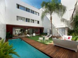 Hotel Photo: Boutique Alcoba