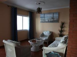 Hotel photo: Complexe tarifa Duplex