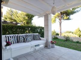 White Rose Villa Kriopigi Greece