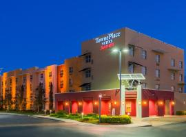 Hotel Photo: TownePlace Suites Tampa Westshore/Airport