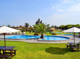 Hotel Photo: La Estancia Chincha Hotel