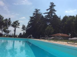 Agriturismo Podere Luciano Acqui Terme Italy