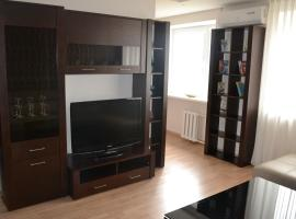 Hotel Photo: Daugavpils Guest Apartment