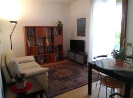Ginger & Roger apartment San Trovaso Italy