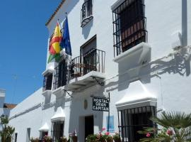Hotel Photo: Hostal Gran Capitan