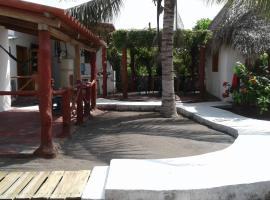 Hotel Photo: Bungalows Familiares