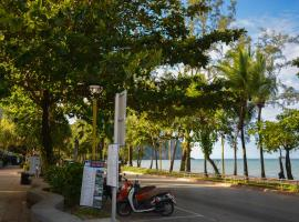 Hotel Photo: iRest Ao Nang Seafront