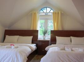 Hotel Photo: Alice Homestay
