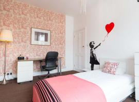 Hotel Photo: Veeve - Bouverie Road