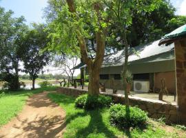 Hotel Photo: Croc Valley Camp