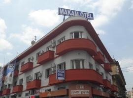 A picture of the hotel: Makam Hotel