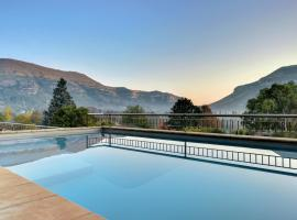 Hotel Photo: Protea Hotel by Marriott Clarens