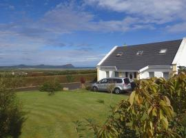 Hotel Photo: Three Sisters Holiday Home