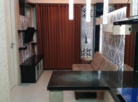 Hotel Photo: Tanglin Supermall Mansion 1507 Apartment