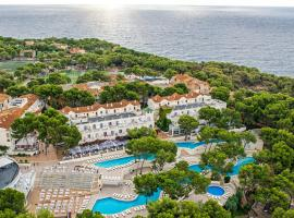 Hotel kuvat: Iberostar Club Cala Barca - All Inclusive
