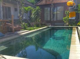 Sleepy Gecko Guesthouse Canggu Indonesia