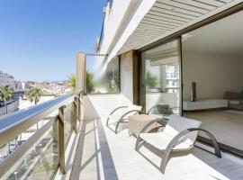 Hotel photo: Agence AICI - Appartements Gray d'Albion