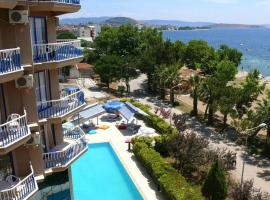 Erdek Helin Hotel Erdek Turkey