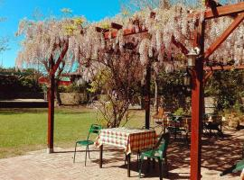 A picture of the hotel: Camping Internazionale Di Castelfusano