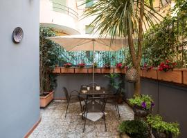 Hotel Photo: B&B Civico Cinque