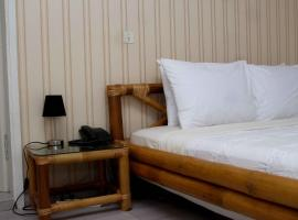 Hotel Photo: Les Residences Ile Wura