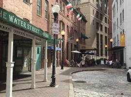 Hotel kuvat: Chase Apartments at Light Street - Baltimore Inner Harbor & Convention Center