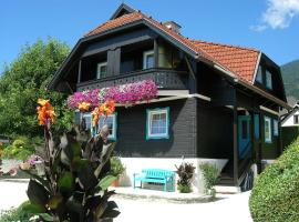 Hotel Photo: Haus Thon