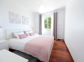 Hotel photo: Vila Flor - by MHM - Charming and sunny flat
