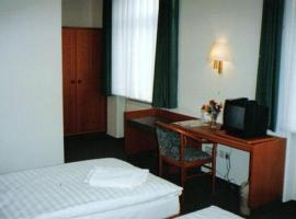 Hotel photo: Stadt-Gut-Hotel Lindenhof