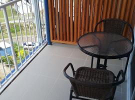 Hotel Photo: Town House Apartment Hotels Suva