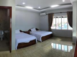 Hotel photo: S K Mart Guesthouse