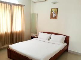 The Grand Serenity Apartment Hotel Bangalore India