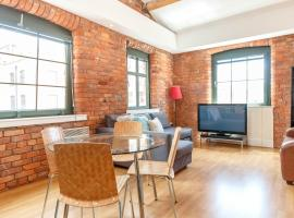 StayinCity Apartments Manchester Manchester Reino Unido