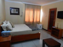 Hotel Photo: Eed Pension Hotel