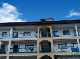 Hotel Photo: First Class Furnished Apartments