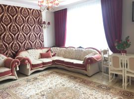 Hotel Photo: Holiday Home on Hussein Bin Talal