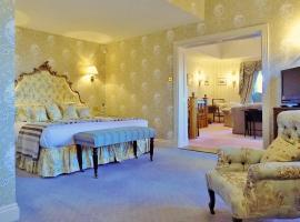 Hotel Photo: Sharrow Bay Country House Hotel