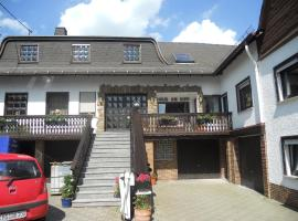 Haus am Kipp Gutenacker Germany