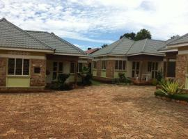 Hotel Photo: Prestige Resort Cottages