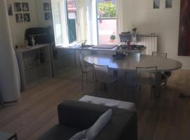 Hotel photo: Beatiful Apartament viareggio