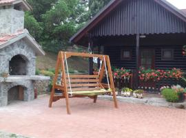 Hotel photo: Holiday Home Manda