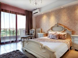 A picture of the hotel: Limani Comfort Rooms