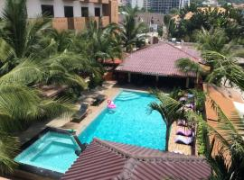 Cocco Resort Pattaya South Thailand
