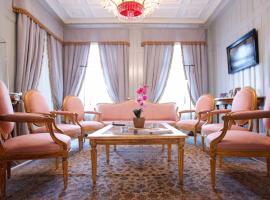 Hotel Photo: Villa Imperial luxury full staffed
