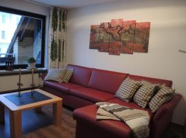 Hotel Photo: Hahnenklee-Lounge
